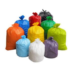 Šiukšlių maišai